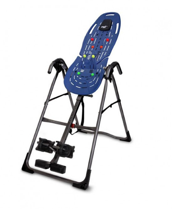 TEETER HANG UP 560 Inversion Table